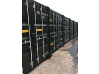 Storage | Workshop | Parking | Removals