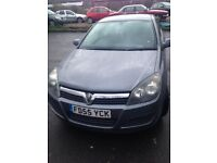 Vauxhall astra 2006 for sale