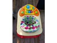Baby Walkers (2 available) with sounds