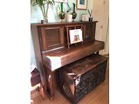 Piano - Free to a good home