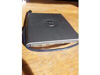 external DELL dvd drive