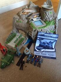 Thunderbirds bundle