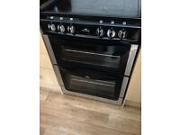 Near new cooker & also 8 kg washing machine