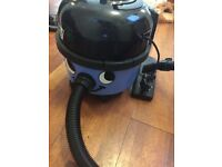 Henry Hoover (vaccum cleaner)