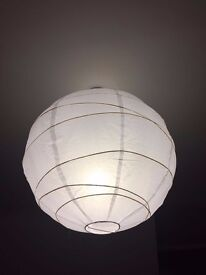 IKEA PENDANT LIGHT SHADE / HOUSE CLEARANCE SALE