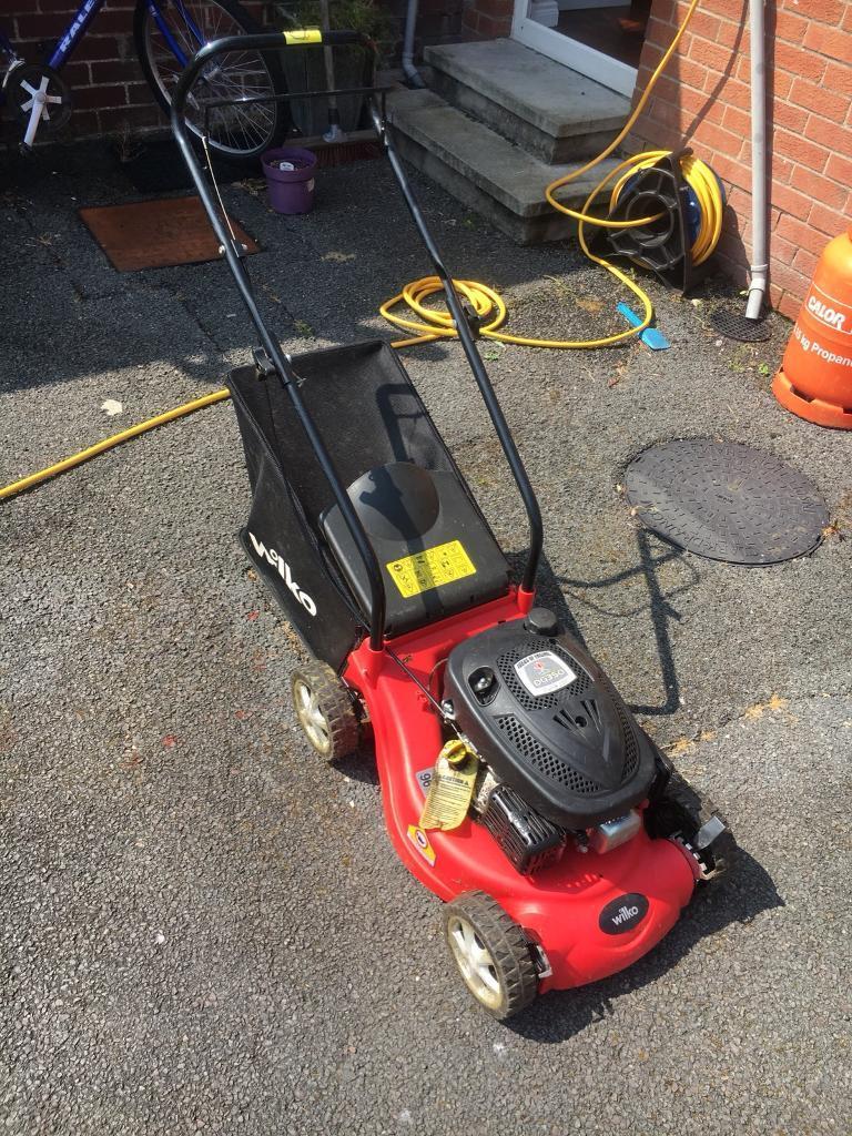 Wilko Lawnmower Parts Or Repair In Lisburn County