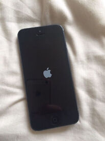 apple iphone 5s dark grey fault