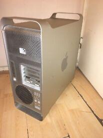 APPLE MAC PRO 2.1 A1186 (2007) - 3.0GHZ 8 CORE 8GB RAM RADEON X1900 XT 500GB