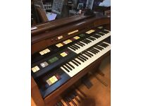 1972 HAMMOND PHEONIX ORGAN FOR SALE