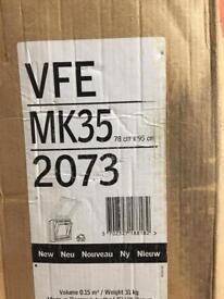 Velux Vertical Window