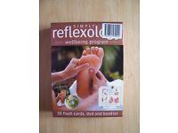 Reflexology Book