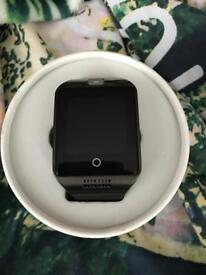 Q18 smart watch