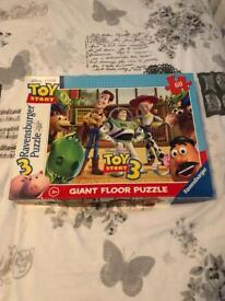 Toy story Disney bundle