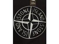 MENS ORIGINAL STONE ISLAND T SHIRT SIZE MEDIUM