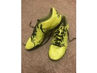 Adidas Football shoes size 9 good state