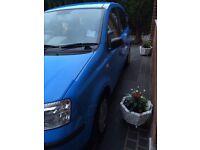 Fiat panda 1.2 55reg 57000 miles 5speed