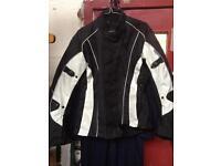 Biker Jacket (city of leather)