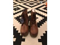 Brand New Timberland Shoes Boots 5.5 UK 6 US Ortholite insoles.