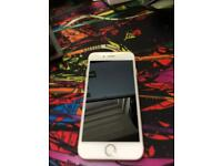 Apple iPhone 6 128GB! Any sim GOLD