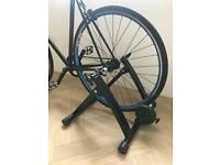 Stationary Bicycle Exercise Stand - bike trainer