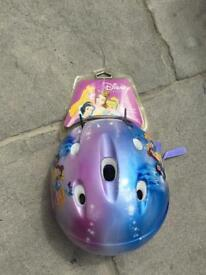 Disney princess helmet