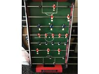 Manchester United football table game