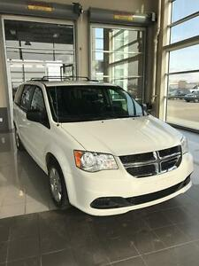 2013 Dodge Grand Caravan SE/SXT STOW-N-GO, REMOTE START, HEAT...