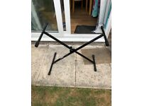 Free to collect Keyboard Stand Adjustable
