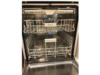 Miele dishwasher - still under warranty -