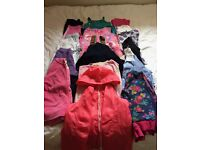 Girls 5-6 Years Spring/Summer Clothes – 20+ Items £15