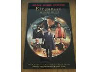 """Kingsman: The Secret Service"" Graphic Novel"