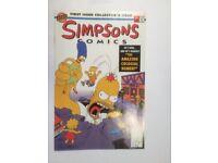Simpsons Comics, Pokemon, Batman etc.