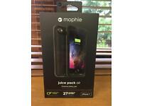 iPhone 7 Mophie Juice Pack Air
