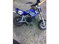 50cc mini moto sale or swap