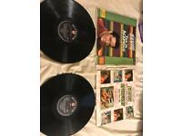 Joblot Elvis lps Original