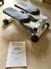 Tunturi stepper machine