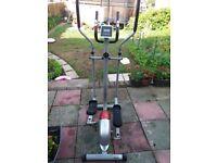 OneBody Equipment - Magnetic Cross Trainer