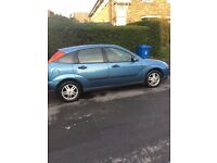 Great runner, only 85907 miles on the clock, used daily, company car forces sale