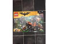 Lego the batman movie 70914