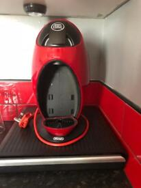 Nescafé Coffee Machine
