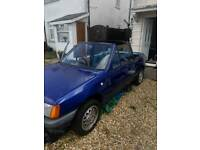 300 if gone this weekend, spares/repair - see ad