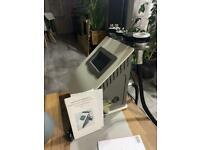 RF cavitation vacuum sliming machine