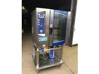 Electrolux air o steam combi oven commercial oven
