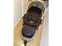Baby Jogger City Mini GT Single pushchair with extras