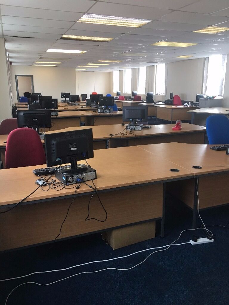 ***OFFICES FROM £30PW ALL BILLS INC***