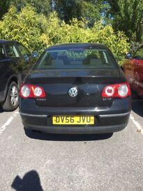 VW PASSAT FOR SALE- £1050 ONO