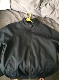 Harrington jacket medium