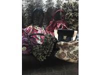 Handbags x 12
