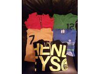BOYS CLOTHES 14-16YRS