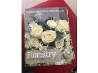Floristry book